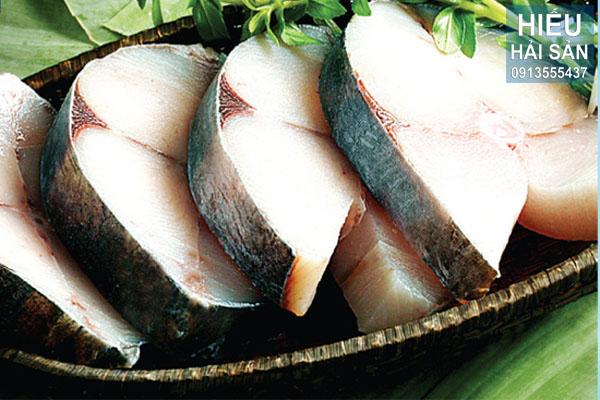 Cá thu cắt lát (500g)