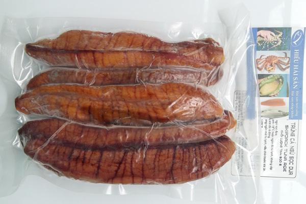 Trứng cá ngừ (500g)