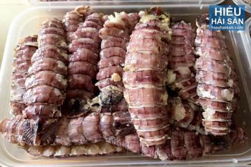Thịt tôm tích (500g)