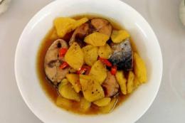 Cách làm món cá chép giòn kho thơm ngon