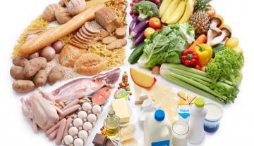 Chế độ dinh dưỡng dành cho mẹ sau sinh